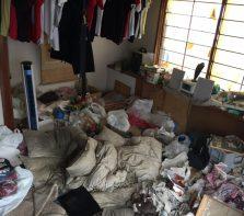 ごみ屋敷の料金事例①