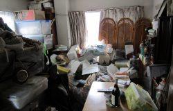特殊清掃の最近の事例⑥