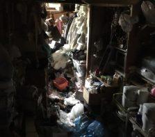 ゴミ屋敷の料金事例②