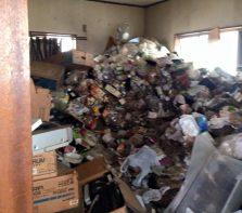ゴミ屋敷の料金事例④