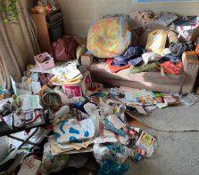 ゴミ屋敷の料金事例⑦