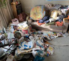 ゴミ屋敷の最近の事例⑦