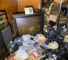 ゴミ屋敷の料金事例⑩
