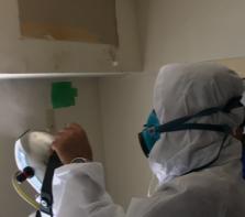 特殊清掃の料金事例(新型コロナウイルス)