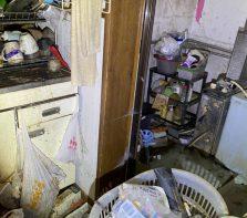 ゴミ屋敷の最近の事例⑫